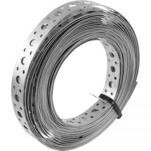 Strap-banding for a DIY MVHR system