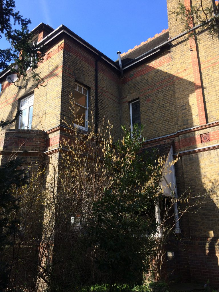 Beautiful London Guardianship Property 2017
