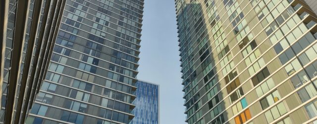 Overheating apartments in London suffering from poor building design